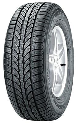 Зимняя шина 255/55 R17 104H Nokian WR SUVЗимние шины<br>Зимняя резина без шипов (липучка) Nokian WR SUV 255/55 R17 104H<br>