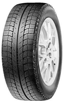 Зимняя шина 245/65 R17 107T Michelin Latitude X-Ice 2Зимние шины<br>Зимняя резина без шипов (липучка) Michelin Latitude X-Ice 2 245/65 R17 107T<br>