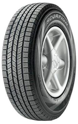 Зимняя шина 265/50 R20 111H Pirelli Scorpion Ice&amp;SnowЗимние шины<br>Зимняя резина без шипов (липучка) Pirelli Scorpion Ice&amp;Snow 265/50 R20 111H XL<br>