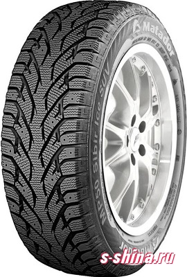 Шины Matador MP 50 Sibir ice 215/55 R16 93T