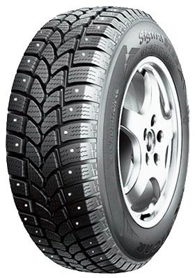 Зимняя шина 185/65 R14 86T шип Tigar SIGURA STUDЗимние шины<br>Зимняя резина с шипами Tigar SIGURA STUD 185/65 R14 86T шип<br>