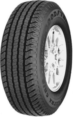 Зимняя шина 225/70 R16 103T Goodyear Wrangler UltraGripЗимние шины<br>Зимняя резина без шипов (липучка) Goodyear Wrangler UltraGrip 225/70 R16 103T<br>