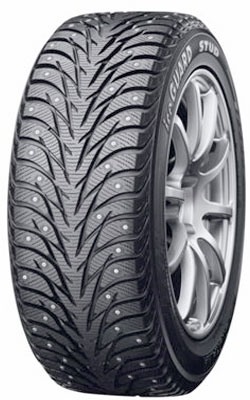 Шины Yokohama Ice Guard IG35 225/50 R17 98T