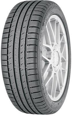 Зимняя шина 245/50 R18 100H RunFlat Continental ContiWinterContact TS 810 Sport