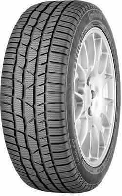 Зимняя шина 255/45 R19 100V Continental ContiWinterContact TS 830P
