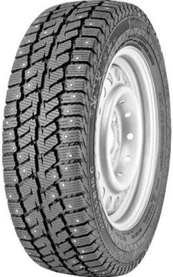 Зимняя шина 205/65 R16 107/105R шип Continental VancoIceContactЗимние шины<br>Зимняя резина с шипами Continental VancoIceContact 205/65 R16 107/105R шип<br>