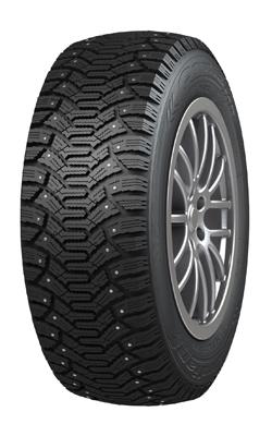 Зимняя шина 205/60 R15 91T шип Cordiant PolarЗимние шины<br>Зимняя резина с шипами Cordiant Polar 205/60 R15 91T шип<br>