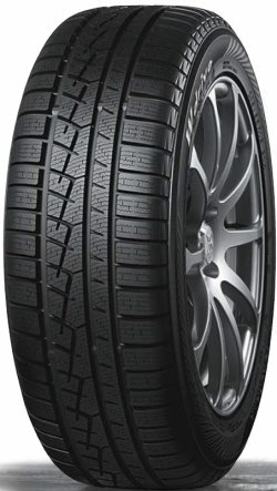 Зимняя шина 285/65 R17 116H Yokohama V902B W.drive