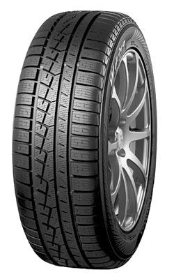 Зимняя шина 225/55 R18 98V Yokohama V902A W.driveЗимние шины<br>Зимняя резина без шипов (липучка) Yokohama V902A W.drive 225/55 R18 98V<br>