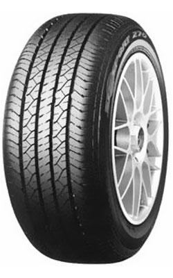 Летняя шина 225/55 R17 97W Dunlop SP SPORT 270Летние шины<br>Летняя резина Dunlop SP SPORT 270 225/55 R17 97W<br>