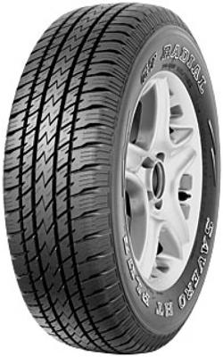 Летняя шина 10.5/31 R15 109R GT Radial Savero HT PlusЛетние шины<br>Летняя резина GT Radial Savero HT Plus 10.5/31 R15 109R<br>