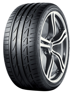 Летняя шина 225/45 R18 95Y Bridgestone Potenza S001Летние шины<br>Летняя резина Bridgestone Potenza S001 225/45 R18 95Y XL<br>