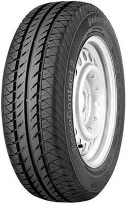 Летняя шина 195/60 R16 99/97H Continental VancoContact 2Летние шины<br>Летняя резина Continental VancoContact 2 195/60 R16 99/97H<br>