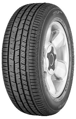 Летняя шина 255/55 R18 105H Continental ContiCrossContact LX Sport