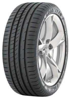 Летняя шина 215/45 R18 93Y Goodyear Eagle F1 Asymmetric 2