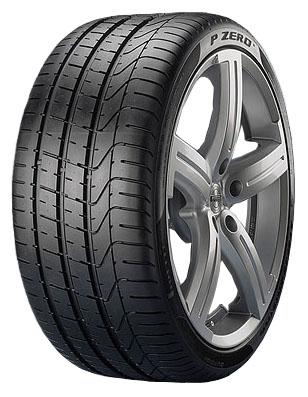 Летняя шина 245/35 ZR19 93Y Pirelli PZeroЛетние шины<br>Летняя резина Pirelli PZero 245/35 ZR19 93Y XL<br>