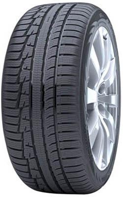 Зимняя шина 245/45 R17 99V Nokian WR A3Зимние шины<br>Зимняя резина без шипов (липучка) Nokian WR A3 245/45 R17 99V XL<br>
