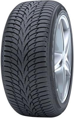 Зимняя шина 195/65 R15 91T Nokian WR D3Зимние шины<br>Зимняя резина без шипов (липучка) Nokian WR D3 195/65 R15 91T<br>