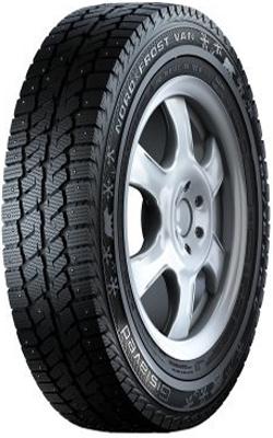 Купить Зимняя шина 225/65 R16 112/110R шип Gislaved Nord Frost Van