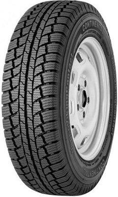 Зимняя шина 195/60 R15 92T Continental VancoVikingContactЗимние шины<br>Зимняя резина без шипов (липучка) Continental VancoVikingContact 195/60 R15 92T<br>