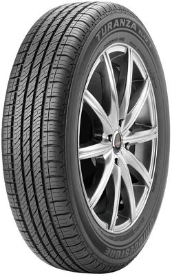 Летняя шина 235/55 R17 99H Bridgestone Turanza EL42
