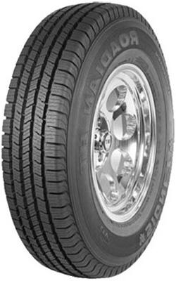 Летняя шина 255/65 R17 108H Roadstone Roadian HT SUVЛетние шины<br>Летняя резина Roadstone Roadian HT SUV 255/65 R17 108H<br>