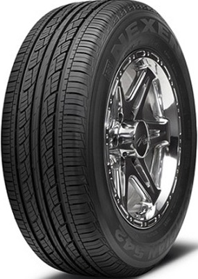 Летняя шина 265/60 R18 110H Nexen Roadian 542Летние шины<br>Летняя резина Nexen Roadian 542 265/60 R18 110H<br>