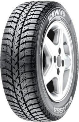 Зимняя шина 225/55 R17 101T шип Lassa ICEWAYS