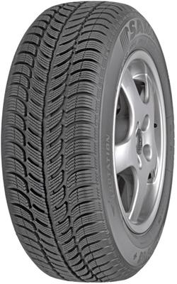 Зимняя шина 185/70 R14 88T Sava Eskimo S3 +Зимние шины<br>Зимняя резина без шипов (липучка) Sava Eskimo S3 + 185/70 R14 88T<br>