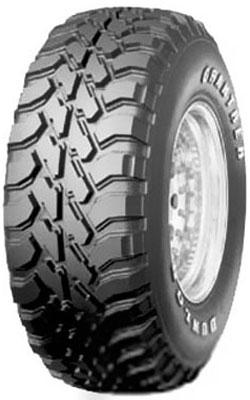 Летняя шина 10.5/31 R15 109N Dunlop GRANDTREK MT1Летние шины<br>Летняя резина Dunlop GRANDTREK MT1 10.5/31 R15 109N<br>