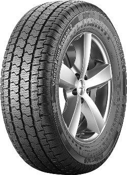 Летняя шина 215/65 R16 109/107R Continental VancoFourSeason 2Летние шины<br>Летняя резина Continental VancoFourSeason 2 215/65 R16 109/107R<br>