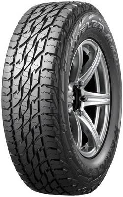 Летняя шина 225/60 R17 99H Bridgestone Dueler A/T 697Летние шины<br>Летняя резина Bridgestone Dueler A/T 697 225/60 R17 99H<br>