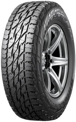Летняя шина 9.5/30 R15 104S Bridgestone Dueler A/T 697Летние шины<br>Летняя резина Bridgestone Dueler A/T 697 9.5/30 R15 104S<br>