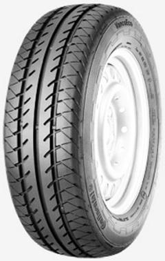 Летняя шина 215/65 R16 109/107R Continental VancoEcoЛетние шины<br>Летняя резина Continental VancoEco 215/65 R16 109/107R<br>