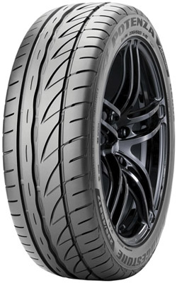 Летняя шина 245/45 R18 100W Bridgestone Potenza RE002 AdrenalinЛетние шины<br>Летняя резина Bridgestone Potenza RE002 Adrenalin 245/45 R18 100W XL<br>