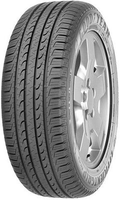 Летняя шина 235/60 R18 107V Goodyear Efficientgrip SUVЛетние шины<br>Летняя резина Goodyear Efficientgrip SUV 235/60 R18 107V XL<br>