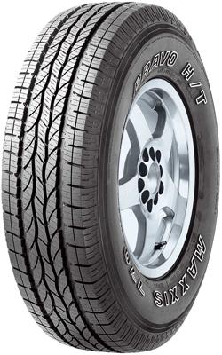 Купить Летняя шина 245/65 R17 111H Maxxis HT770