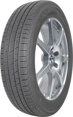 Летняя шина 255/55 R18 109H Pirelli Scorpion Verde  All-SeasonЛетние шины<br>Летняя резина Pirelli Scorpion Verde  All-Season 255/55 R18 109H XL<br>