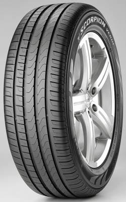 Летняя шина 235/55 R17 99H Pirelli Scorpion VerdeЛетние шины<br>Летняя резина Pirelli Scorpion Verde 235/55 R17 99H<br>