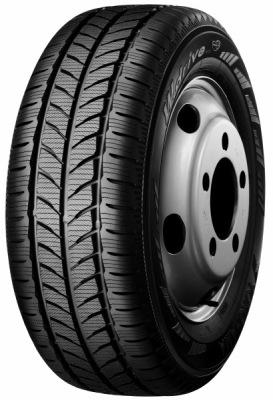 Зимняя шина 205/70 R15 106/104R Yokohama WY01 W.driveЗимние шины<br>Зимняя резина без шипов (липучка) Yokohama WY01 W.drive 205/70 R15 106/104R<br>
