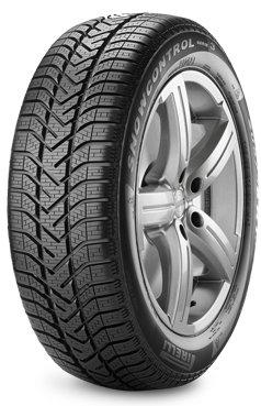 Зимняя шина 205/55 R16 91T Pirelli Winter Snowcontrol Serie 3Зимние шины<br>Зимняя резина без шипов (липучка) Pirelli Winter Snowcontrol Serie 3 205/55 R16 91T<br>