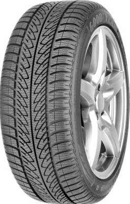 Зимняя шина 205/45 R17 88V Goodyear Ultra Grip 8 Performance