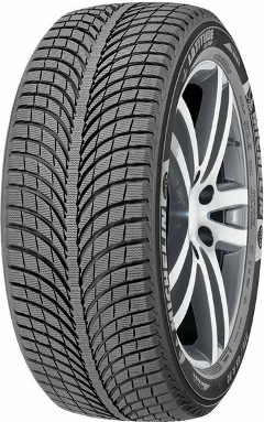 Купить Зимняя шина 255/55 R18 109H RunFlat Michelin Latitude Alpin 2