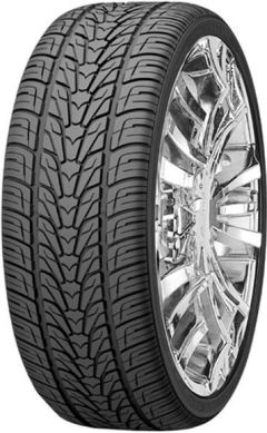 Летняя шина 295/45 R20 114V Nexen Roadian HPЛетние шины<br>Летняя резина Nexen Roadian HP 295/45 R20 114V XL<br>