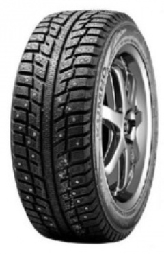 Зимняя шина 175/65 R14 82T Marshal KW22 IZEN под шипЗимние шины<br>Зимняя резина без шипов (липучка) Marshal KW22 IZEN под шип 175/65 R14 82T<br>