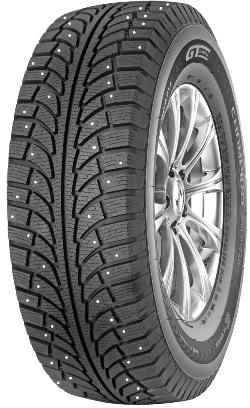Зимняя шина 245/65 R17 107T шип GT Radial Champiro IcePro SUVЗимние шины<br>Зимняя резина с шипами GT Radial Champiro IcePro SUV 245/65 R17 107T шип<br>