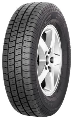 Летняя шина 195/60 R12 104/102N GT Radial KargoMax ST-6000Летние шины<br>Летняя резина GT Radial KargoMax ST-6000 195/60 R12 104/102N<br>