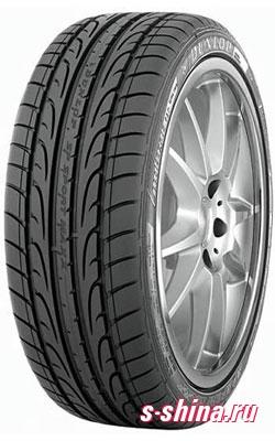 Dunlop SPTMAXX.  100Y.  Летние шины.