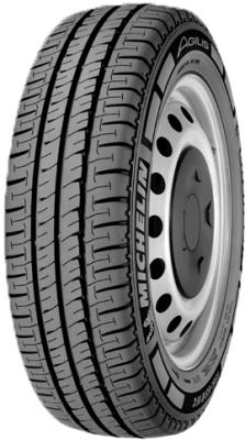 Летняя шина 215/60 R17 109/107T Michelin Agilis+Летние шины<br>Летняя резина Michelin Agilis+ 215/60 R17 109/107T<br>