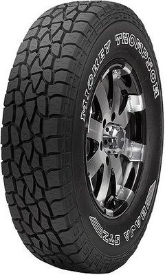 Летняя шина 285/75 R16 126/123R Mickey Thompson Baja STZ RadialЛетние шины<br>Летняя резина Mickey Thompson Baja STZ Radial 285/75 R16 126/123R<br>